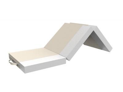 Skládací matrace pro hosty...