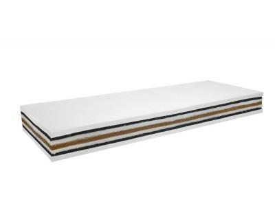 Luxusní ručně šitá matrace...