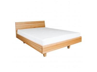 Masivní postel BUK CORY
