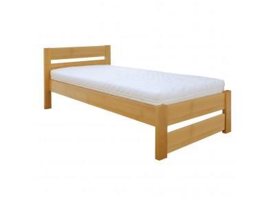 Masivní postel BUK KEVIN