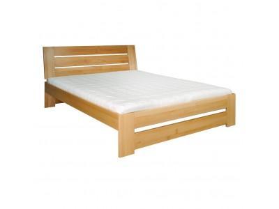 Masivní postel BUK ROMAN