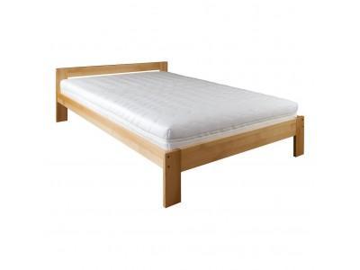 Masivní postel BUK OLIVER