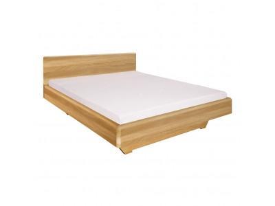 Masivní postel DUB ROBIN